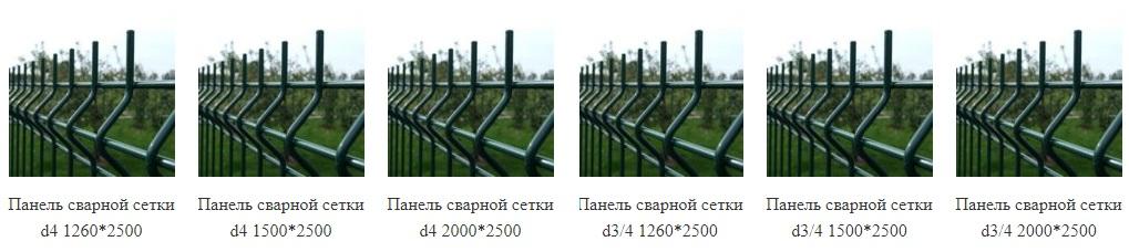 Фото Сетка для забора Цена киев ТД Будмат Украина