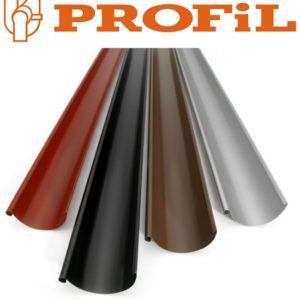 Водосточная система Профіл (Profil)