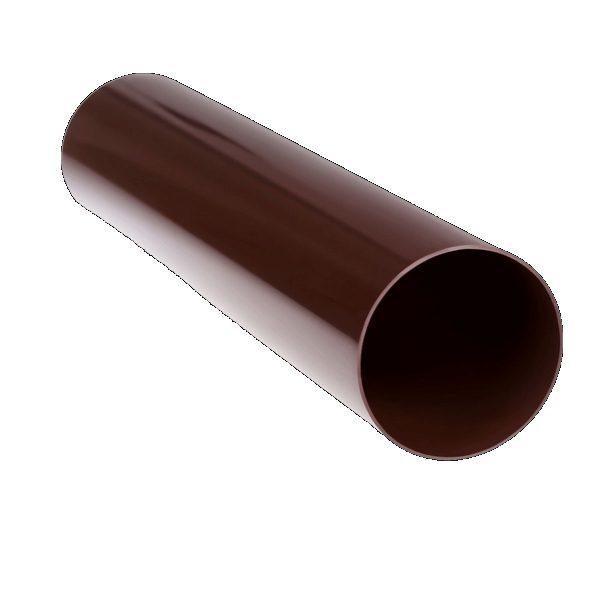 Фото Купить труба водосточная PROFiL Профил Водосточная система в киеве по низкой цене доставка ТД Будмат Украина