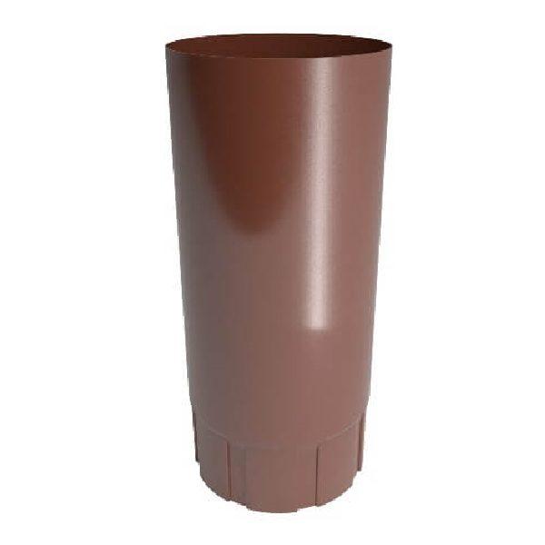 Фото Купить труба водосточная ROOFART водосточная система в киеве по низкой цене доставка ТД Будмат Украина