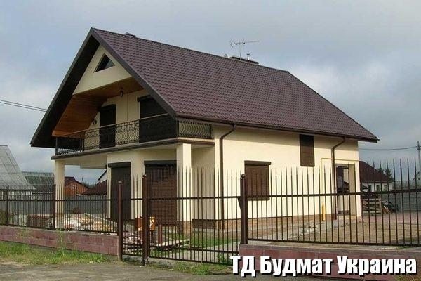 Фото Металлочерепица Берестянка купить, цена и доставка