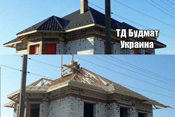 Фото Металлочерепица Борисов купить, цена и доставка ТД Будмат