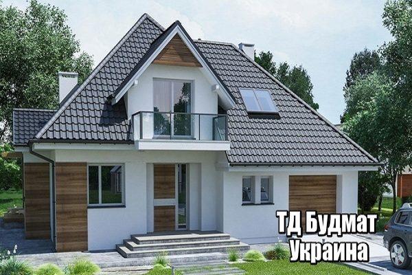 Фото Металлочерепица Боровка купить, цена и доставка ТД Будмат