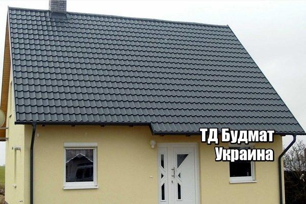 Фото Металлочерепица Дорогинка купить, цена и доставка ТД Будмат