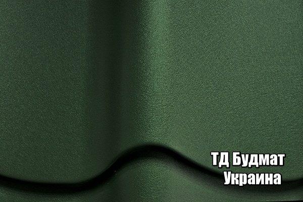 Фото Металлочерепица Дубовое купить, цена и доставка ТД Будмат