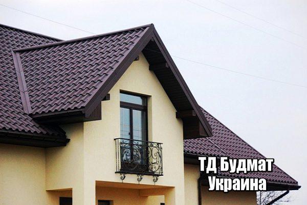 Фото Металлочерепица Дударков купить, цена и доставка ТД Будмат