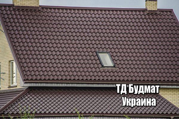 Фото Металлочерепица Фасова купить, цена и доставка ТД Будмат