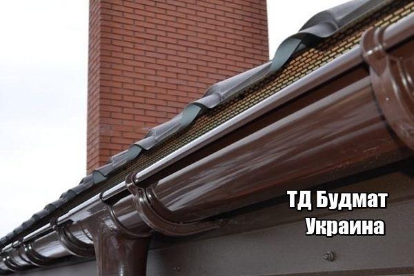 Фото Металлочерепица Фрузиновка купить, цена и доставка ТД Будмат