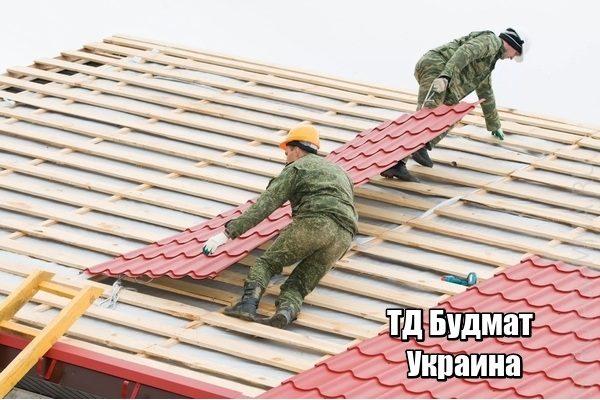 Фото Металлочерепица Гнедин купить, цена и доставка ТД Будмат