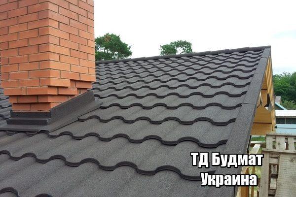 Металлочерепица Головуров купить, цена и доставка ТД Будмат