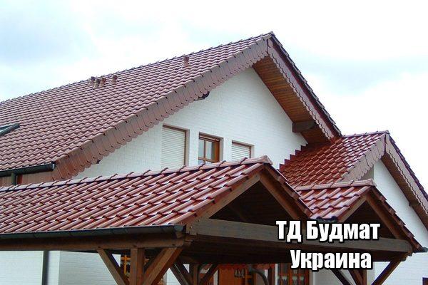 Фото Металлочерепица Григоровка купить, цена и доставка ТД Будмат