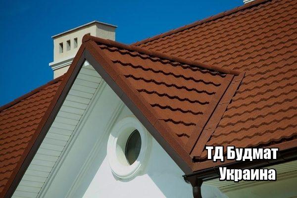 Фото Металлочерепица Хочева купить, цена и доставка ТД Будмат