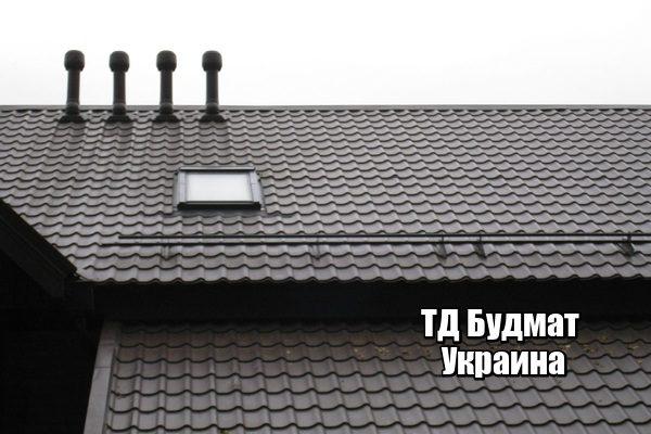 Фото Металлочерепица Кийлов купить, цена и доставка ТД Будмат