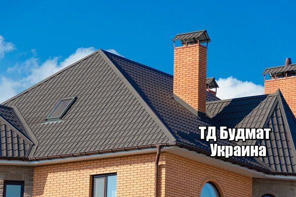 Фото Металлочерепица Коленцовское купить, цена и доставка ТД Будмат