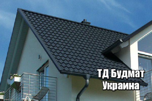 Фото Металлочерепица Корнеевка купить, цена и доставка ТД Будмат