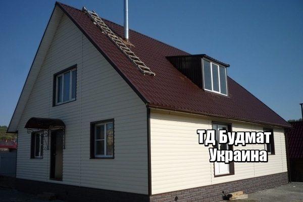 Фото Металлочерепица Малая Макаровка купить, цена и доставка ТД Будмат