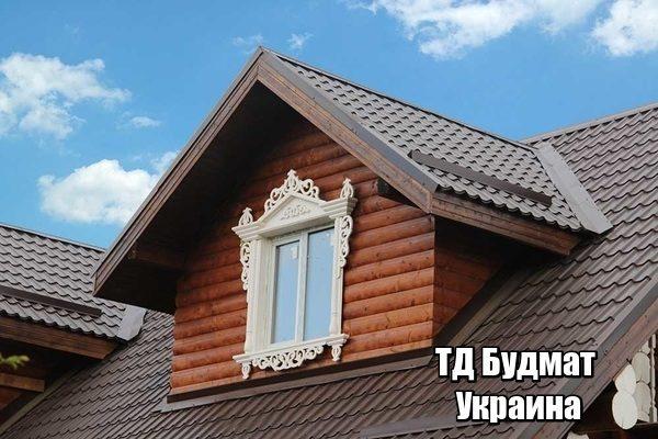 Фото Металлочерепица Малополовецкое купить, цена и доставка ТД Будмат