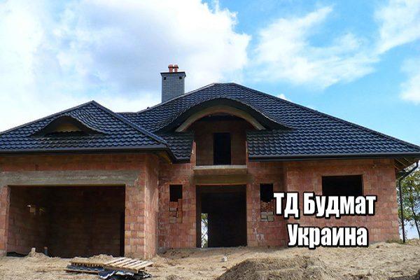 Фото Металлочерепица Мытница купить, цена и доставка ТД Будмат