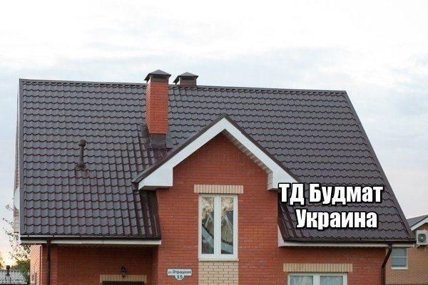 Фото Металлочерепица Новые Макалевичи купить, цена и доставка