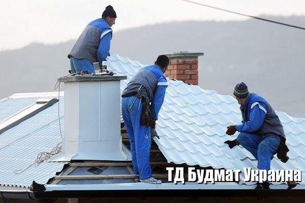Фото Металлочерепица Пилиповичи купить, цена и доставка ТД Будмат