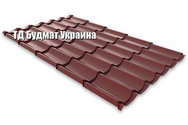 Фото Металлочерепица Пирново купить, цена и доставка