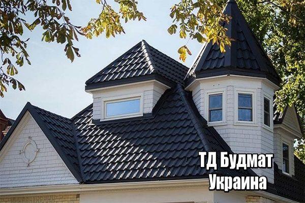 ФотоМеталлочерепица Плесецкое купить, цена и доставка ТД Будмат