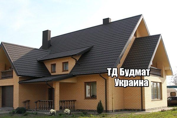 Фото Металлочерепица Полидаровка купить, цена и доставка ТД Будмат