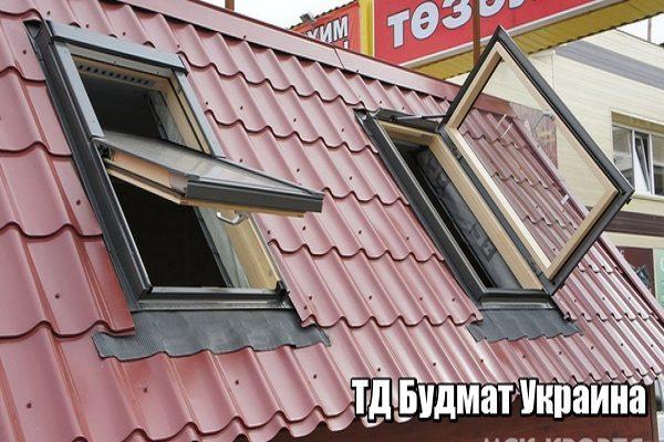 Фото Металлочерепица Поташня купить, цена и доставка ТД Будмат