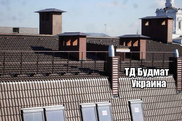Фото Металлочерепица Русаки купить, цена и доставка ТД Будмат
