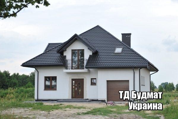 Фото Металлочерепица Тарасенки купить, цена и доставка ТД Будмат