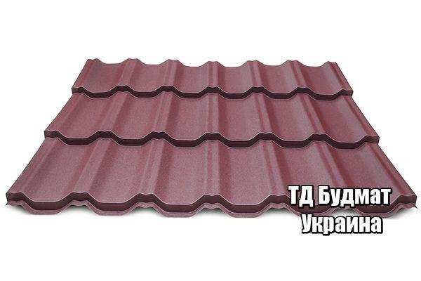 Фото Металлочерепица Варовск купить, цена и доставка ТД Будмат