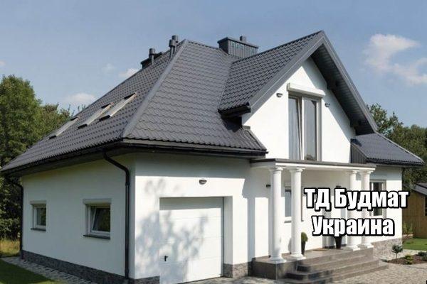 Фото Металлочерепица Ветровка купить, цена и доставка ТД Будмат