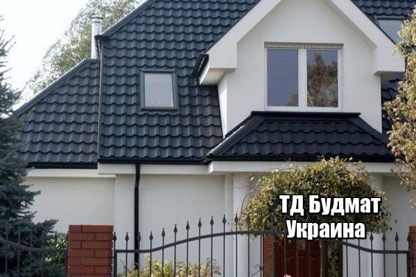 Фото Металлочерепица Ярошовка купить, цена и доставка ТД Будмат
