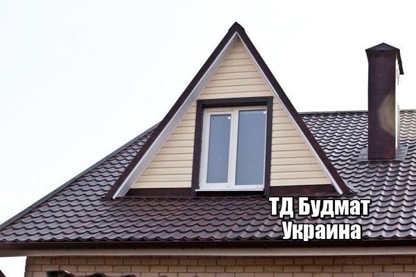 Фото Металлочерепица Жеребятин купить, цена и доставка ТД Будмат