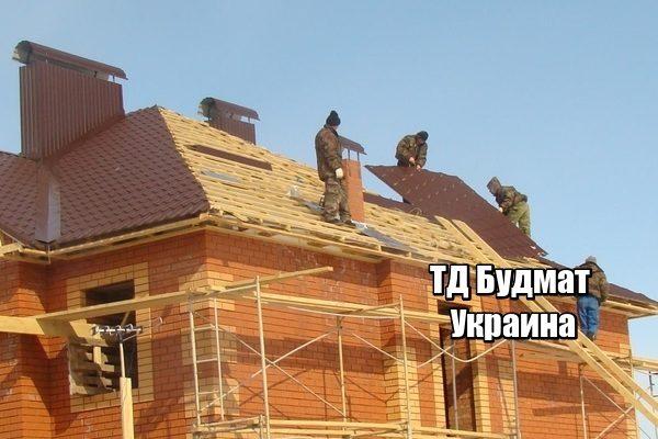 Фото Металлочерепица Зайцев купить, цена и доставка ТД Будмат