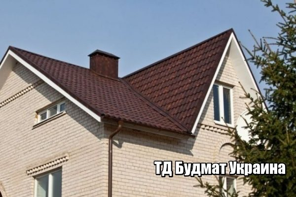 Фото Металлочерепица Александровка