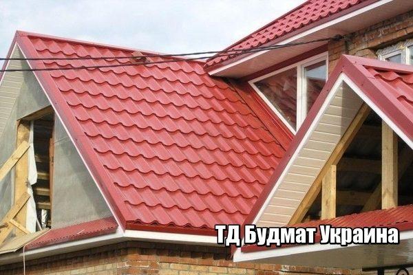 Фото Металлочерепица Анатольевка