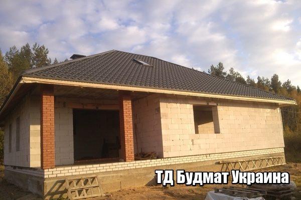 Фото Металлочерепица Романовка