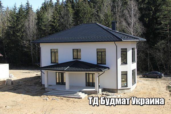 Фото Металлочерепица Росовка