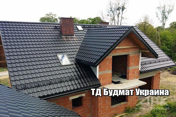 Фото Металлочерепица Русановка