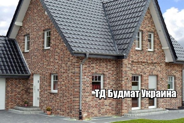 Фото Металлочерепица Горобіївка