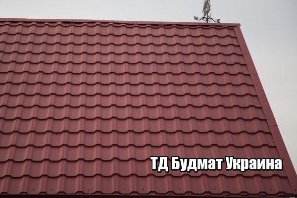 Фото Металлочерепица Славов