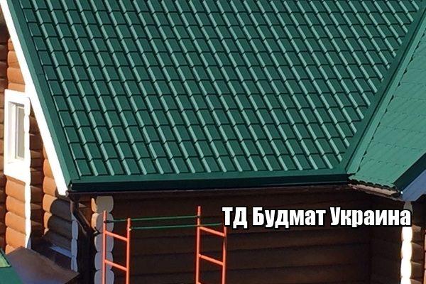 Фото Металлочерепица Слобода-Новоселицкая
