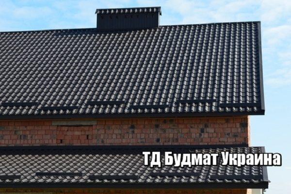 Фото Металлочерепица Соколов