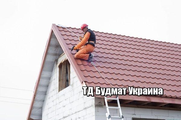 Фото Металлочерепица Соколов Брод