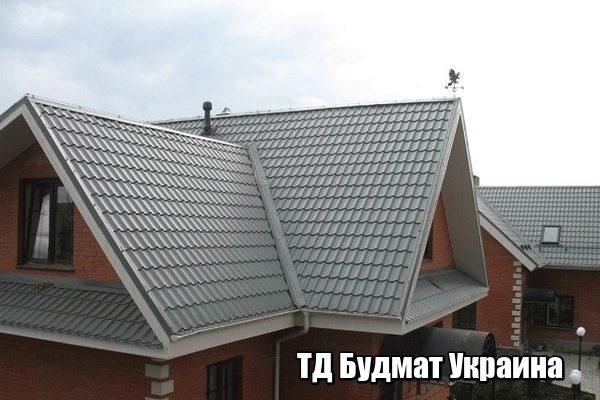 Фото Металлочерепица Спасское